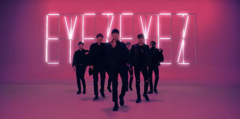 """VICTON publica un cautivador vídeo musical para """"Eyez Eyez"""""""