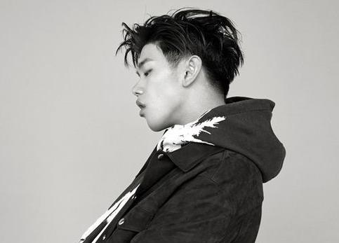 Eric Nam revela sus planes de lanzar nueva música en Marie Claire