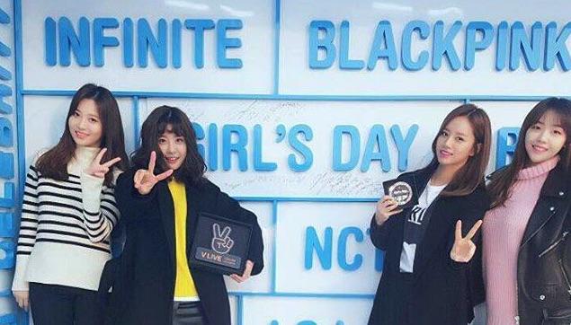 Girl's Day confirma su largamente esperado regreso