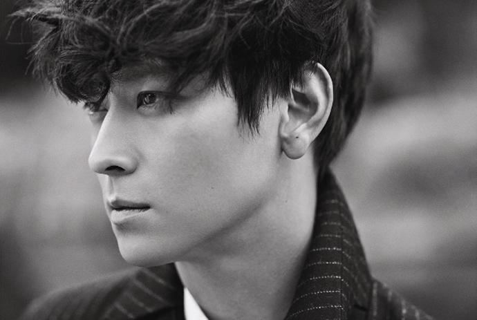 Kang Dong Won envuelto en una controversia por la supuesta historia pro-japonesa de su familia, YG responde