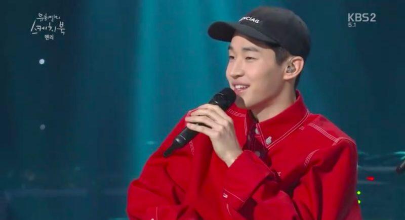 """Henry explica por qué piensa que """"FXXK IT"""" de BIGBANG fue escrita por un genio"""