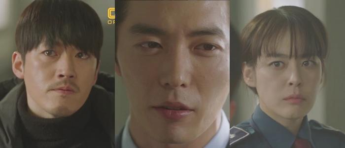 """El próximo episodio de """"Voice"""" de OCN revelará los secretos de Kim Jae Wook"""