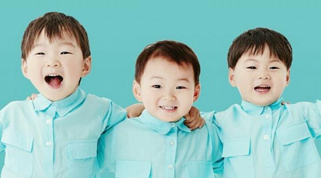 Song Il Gook pide a la gente que no use imágenes de los trillizos para propósitos políticos