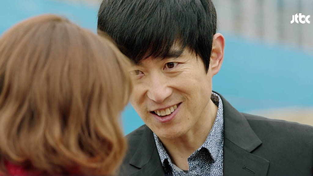 "Kim Won Hae roba el protagonismo en ""Chief Kim"" y ""Strong Woman Do Bong Soon"""