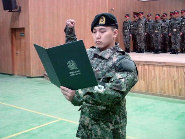 """Sungmin de Super Junior admite que la vida militar fue """"más divertida"""" de lo que pensó"""