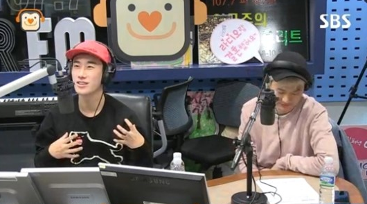 "San E revela sorprendente verdad sobre la canción dueto de Junggigo y Soyou ""Some"""