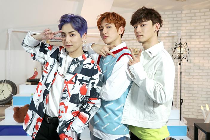 EXO-CBX realizará su debut oficial en Japón