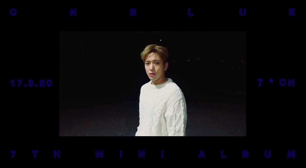 CNBLUE revela filmes para regreso con su séptimo mini álbum