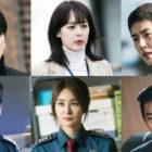 """El elenco de """"Voice"""" de OCN comparte sus últimos pensamientos mientras el drama llega a su fin"""