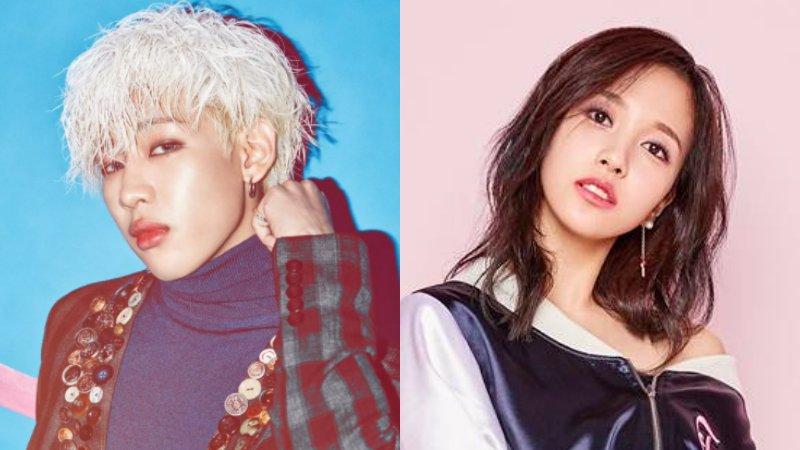 JYP habla sobre los rumores de noviazgo de BamBam de GOT7 y Mina de TWICE