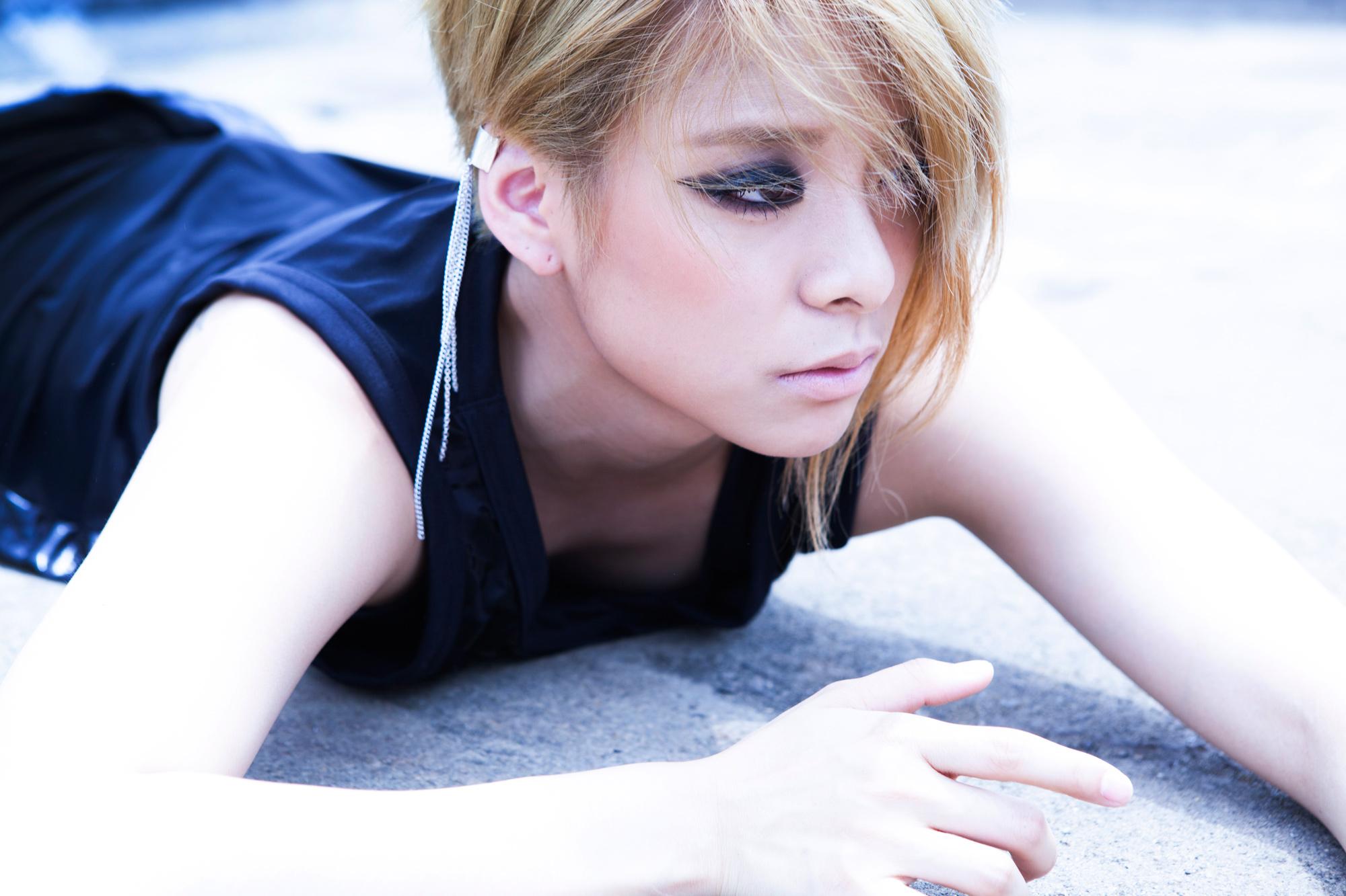 Amber de f(x) publica preocupante mensaje sobre dificultades