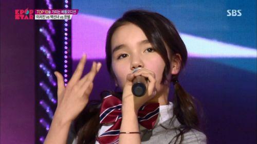 """""""K-Pop Star 6"""" muy criticado por emitir actuaciones sexualizadas de menores"""
