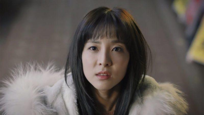"""Sandra Park busca respuestas en su música en trailer y póster de """"One Step"""""""