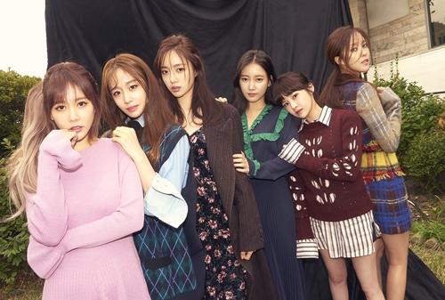 La agencia de T-ara responde a las preocupaciones relativas al contrato del grupo