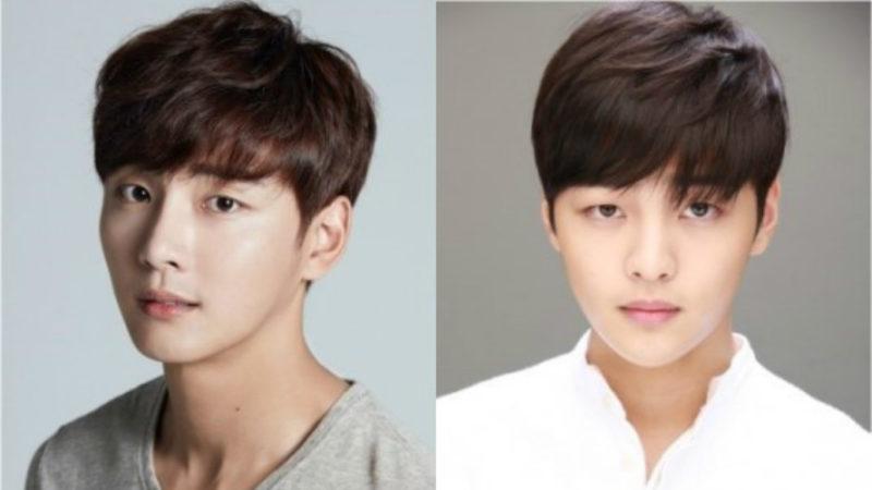 Yoon Shi Yoon y Kim Min Jae confirmados para aparecer en nuevo drama de variedades