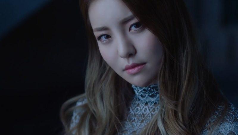 Yoojung de Brave Girls detendrá temporalmente sus actividades debido a un problema de salud