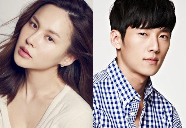La agencia de Ivy confirma que ella y Go Eun Sung han retomado su relación