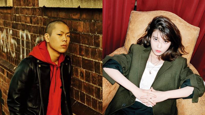 Oh Hyuk de Hyukoh participará en el próximo álbum de IU