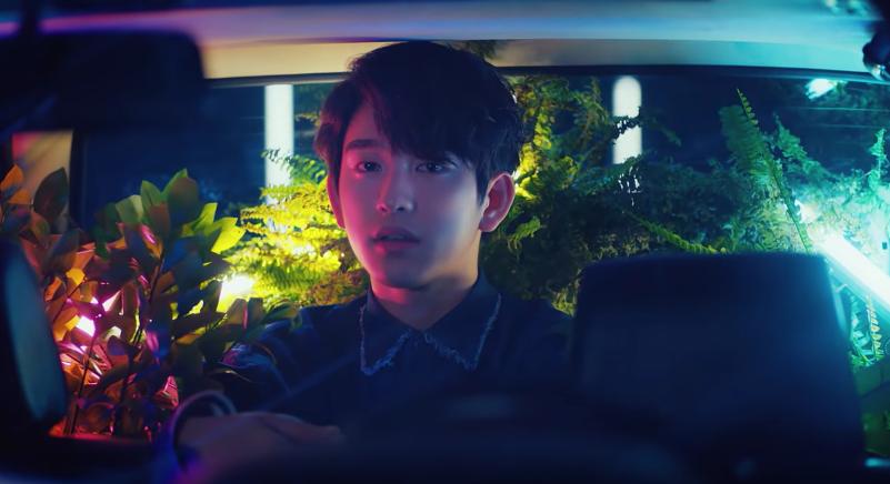 Jinyoung de GOT7 revela por qué decidió dejar de utilizar su nombre artístico
