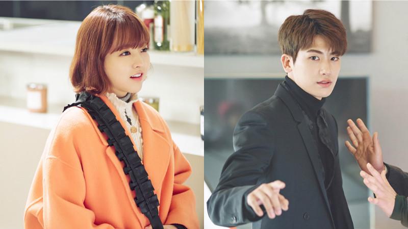 Se revela el ranking de reputación de marca para actores de dramas del mes de marzo