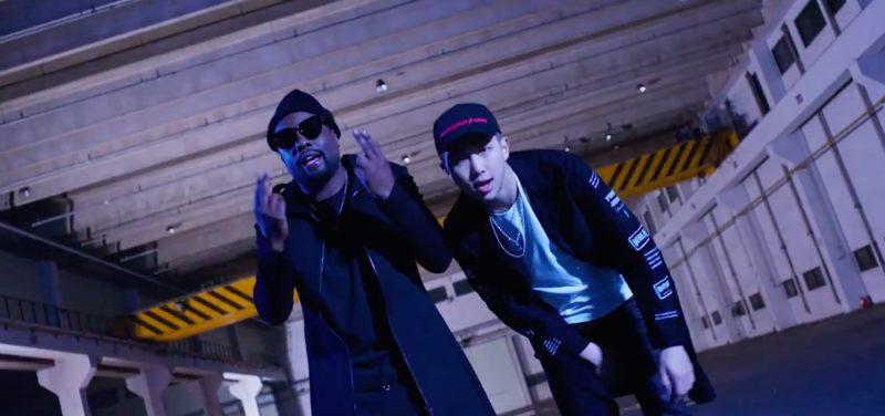"""Rap Monster de BTS y el rapero Wale lanzan el MV de su muy esperada pista de colaboración """"Change"""""""