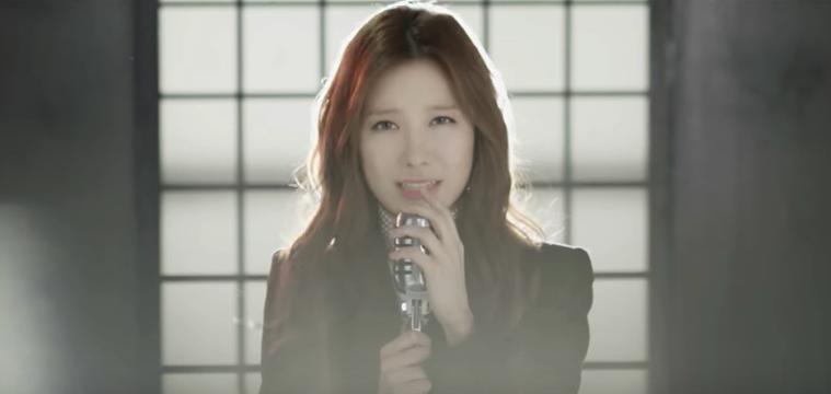 """J-Min de SM hace su regreso con el video musical de """"Alive"""""""