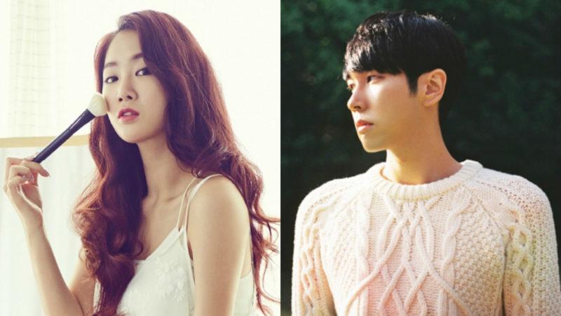 Soyou de SISTAR y Letterflow lanzarán canción a dúo que será perfecta para la primavera