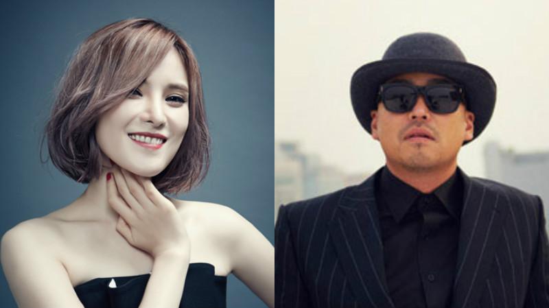 Gummy trabajará con Gil de Leessang como productor en su próximo comeback