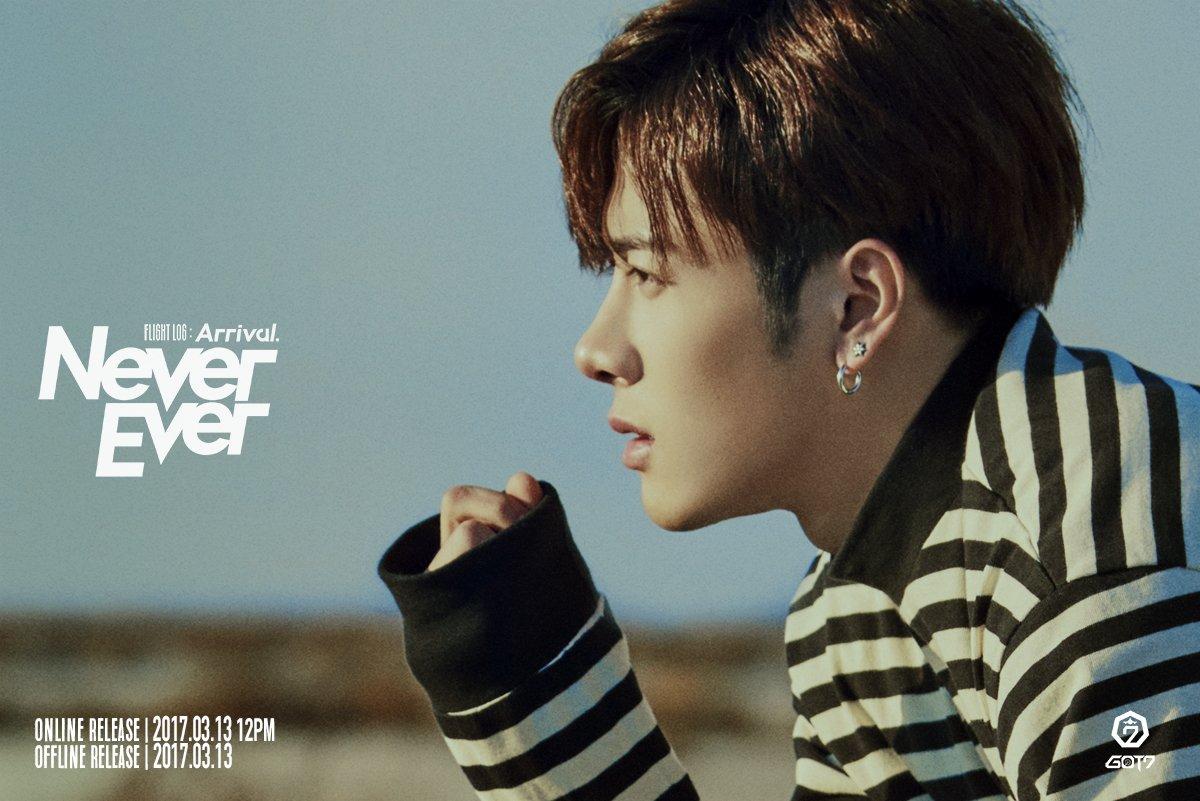 Jackson de GOT7 regresará de su descanso pronto