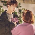 """Park Hyung Sik luce dulcemente sincero en recientes imágenes de """"Strong Woman Do Bong Soon"""""""