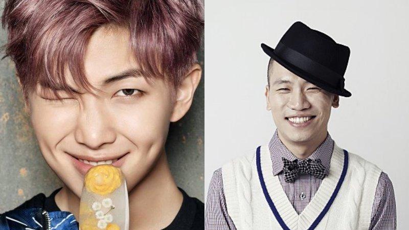 Rap Monster de BTS colaborará en el próximo tema de Gaeko
