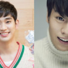 "Kim Soo Hyun muestra su adorable manera de apoyar el drama de Lee Hyun Woo ""The Liar And His Lover"""