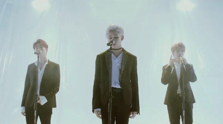 JB, Youngjae y BamBam de GOT7 te piden una seña en nuevo vídeo presentación