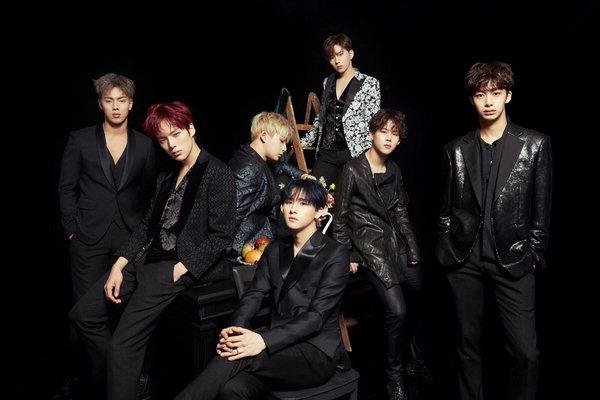 Las canciones de MONSTA X y otros grupos no son consideradas aptas para ser transmitidas por KBS