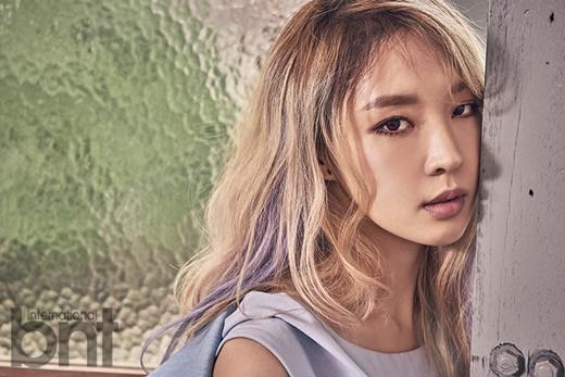 Jeon Jiyoon habla de forma honesta sobre cómo trató la separación de 4Minute