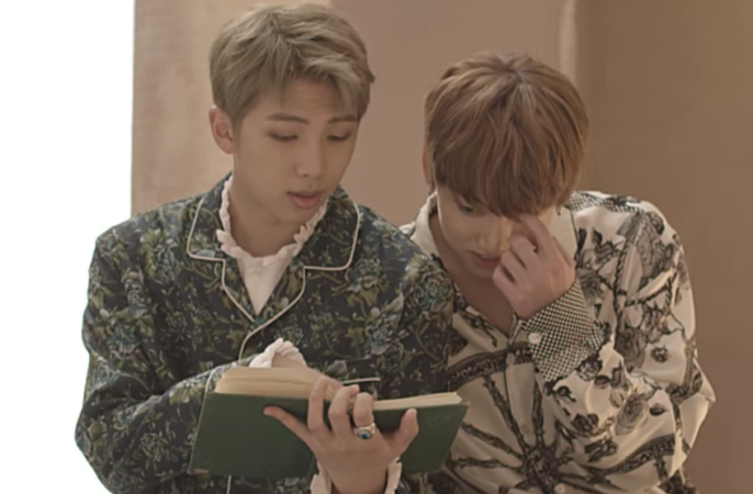 7 conceptos de K-Pop que fueron inspirados en libros famosos