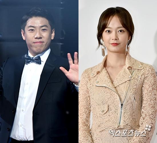 """Yang Se Chan y Jun So Min se unen al elenco principal de """"Running Man"""""""