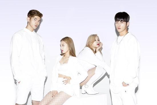 La agencia de K.A.R.D revela planes nueva canción y próximo video musical