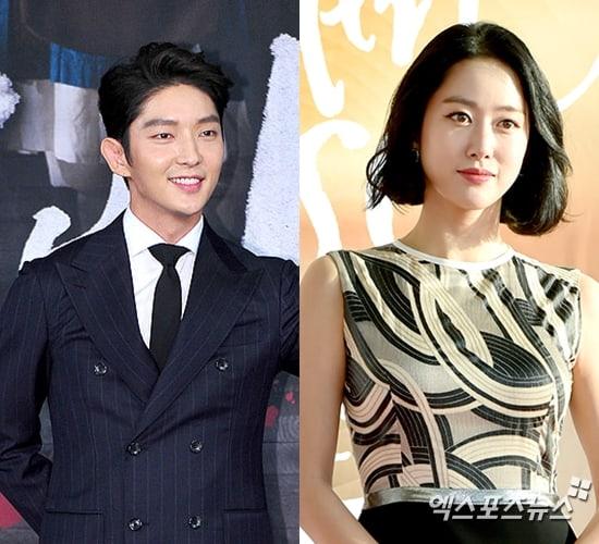 [Último minuto] Lee Joon Gi y Jeon Hye Bin confirman su relación