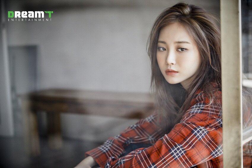 Yura de Girl's Day elegida como la nueva MC en programa de belleza