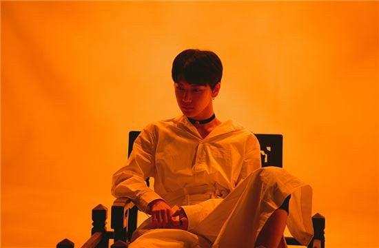 "Ten de NCT revela video musical de ""Dream In A Dream y presenta a Lucas de SM Rookies"