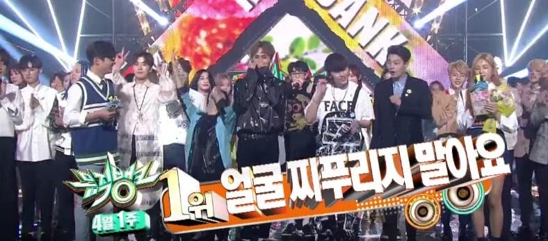 """Highlight consigue su séptima victoria para """"Plz Don't Be Sad"""" en """"Music Bank"""", actuaciones de DAY6, Oh My Girl, Teen Top y más"""