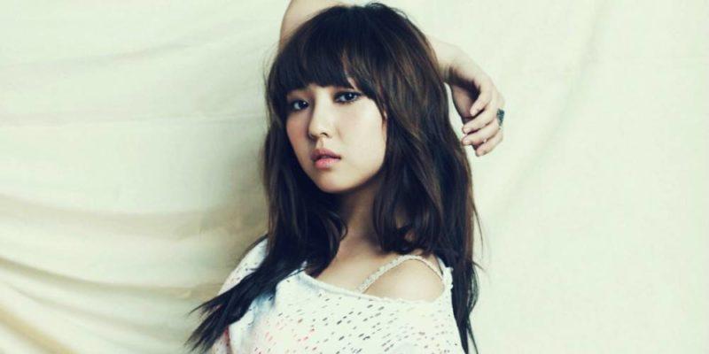 El contrato de Min de miss A con JYP expirará muy pronto + La agencia responde