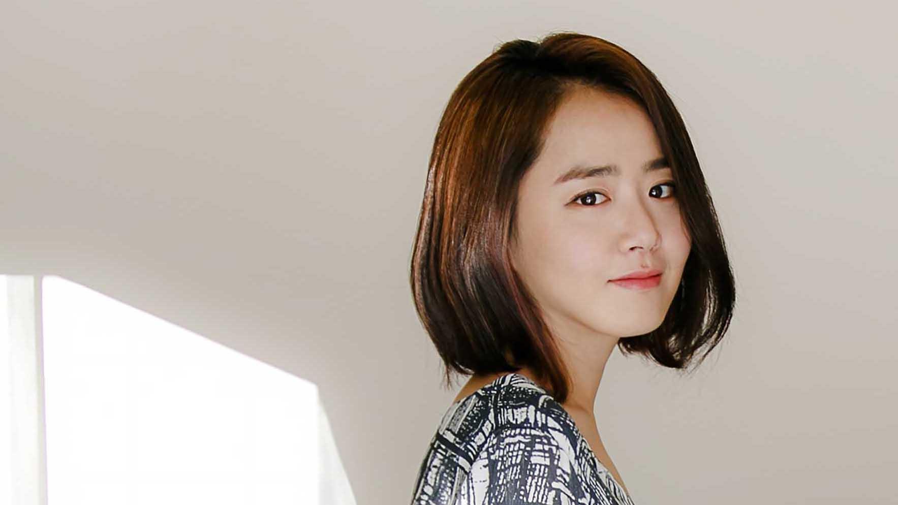 Se informa de que Moon Geun Young tiene buena salud tras las operaciones
