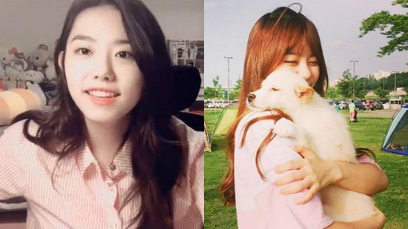 Kim Sohye revela cómo aparecer en un programa de variedades la llevó a adoptar un perro