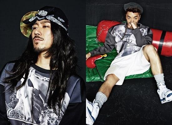 """Tiger JK y Bizzy se unirán a """"Show Me The Money 6"""" como productores"""