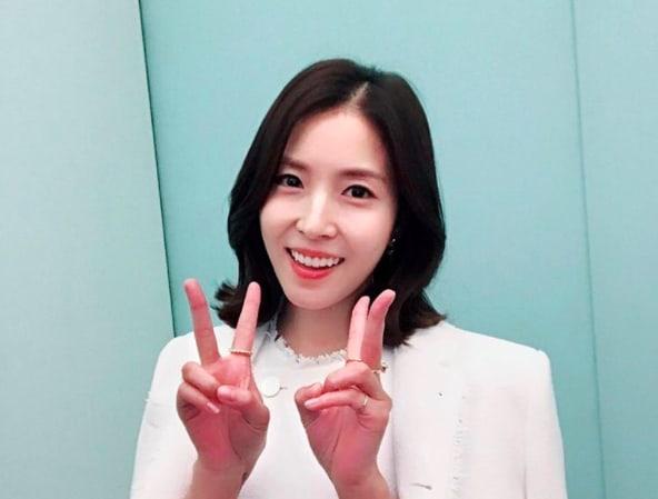 BoA revela planes para nueva canción en solitario para SM STATION