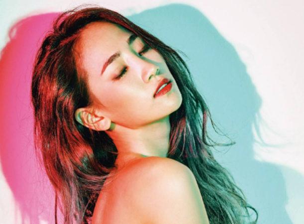 Choiza de Dynamic Duo da la bienvenida a Yeeun a la familia de Amoeba Culture como su primera artista femenina