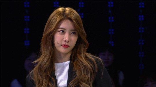 Sojin de Girl's Day siente la diferencia de edad entre ella y las otras integrantes