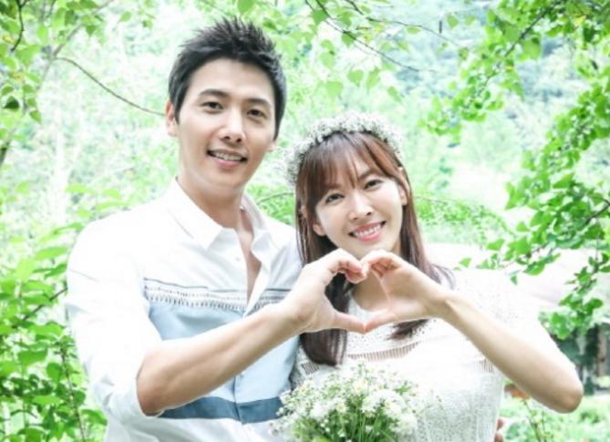 Lee Sang Woo y Kim So Yeon fijan fecha para su boda